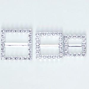 Diamante Buckles