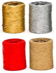 Raffia Roll 15mm x 200 meters